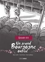 Vente Livre Numérique : Un Grand Bourgogne Oublié - Chapitre 4  - Hervé Richez - Emmanuel Guillot