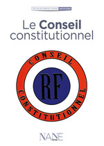 Vente Livre Numérique : Le Conseil Constitutionnel  - Jean-Louis Debré