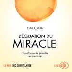 Vente AudioBook : L'équation du miracle  - Hal Elrod