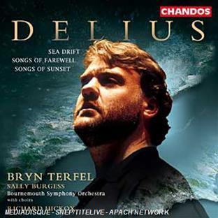 Sea Drift : Songs Of Farewell, Songs Of Sunset