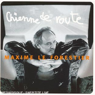 Chienne De Route (Live)
