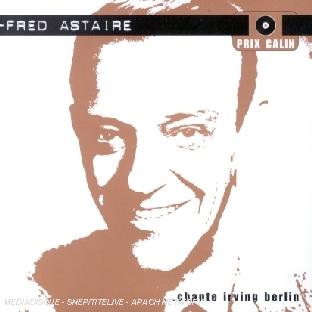 Chante Irving Berlin