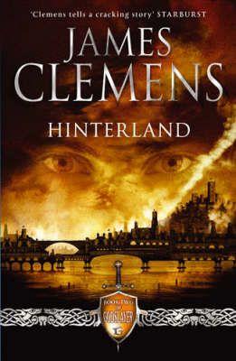 Godslayer t.2 ; hinterland