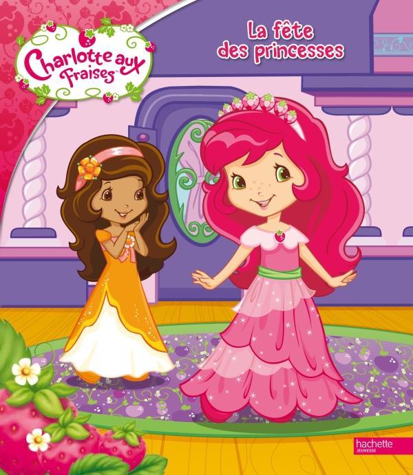 La Fete Des Princesses
