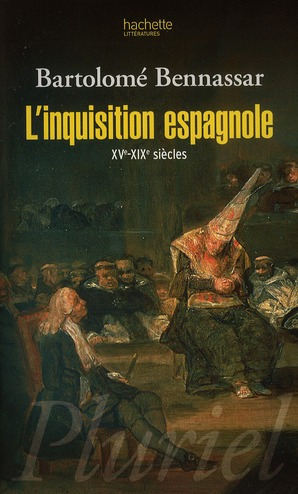 L'Inquisition Espagnole