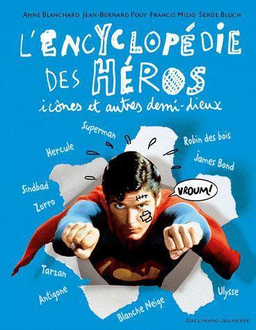 L'encyclopédie des héros