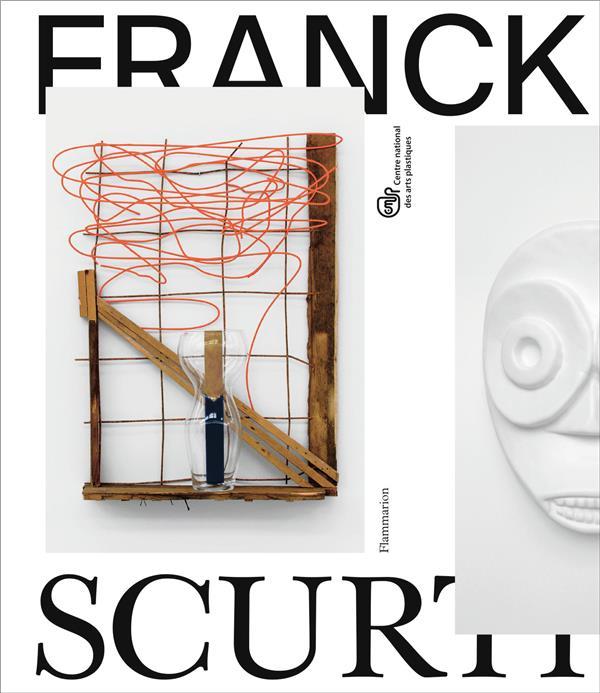 FRANCK SCURTI