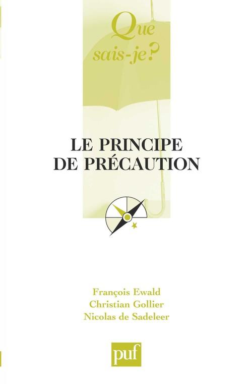 Le principe de précaution (2e édition)