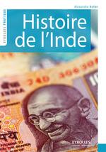 Vente Livre Numérique : Histoire de l'Inde  - Alexandre Astier