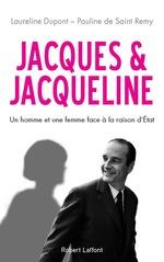 Jacques et Jacqueline  - Laureline Dupont - Pauline de SAINT REMY