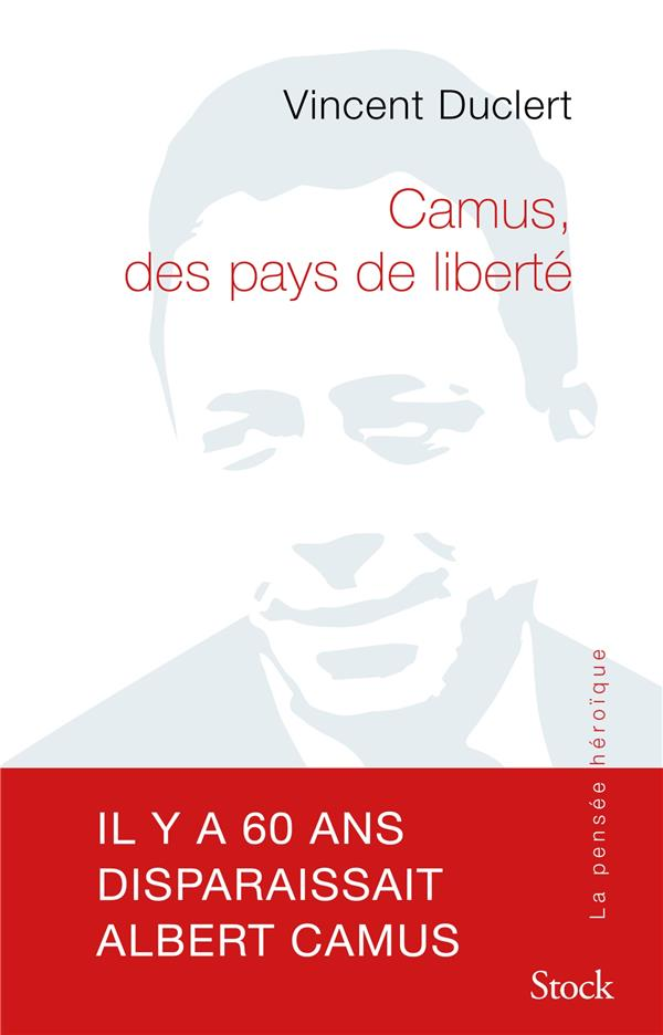 Camus, des pays de liberté