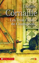 Vente EBooks : Les trois chats de Chamasson  - Didier Cornaille