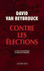 Vente Livre Numérique : Contre les élections