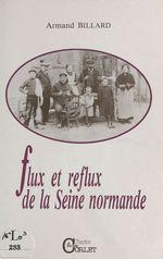 Flux et reflux de la Seine normande