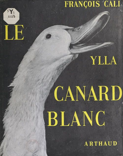 Le canard blanc