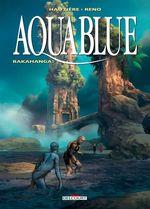 Vente Livre Numérique : Aquablue T16  - Régis Hautière