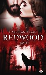 Vente EBooks : Jasper  - Carrie Ann Ryan