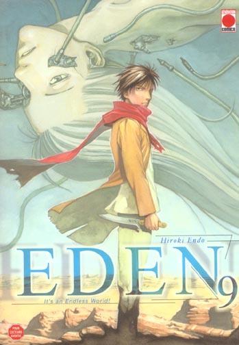 Eden, it's an endless world ! T.9