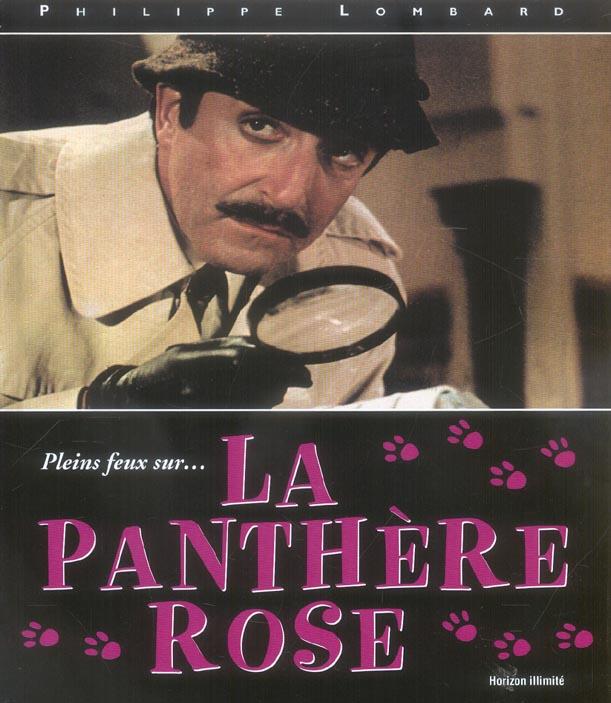 Pleins feux sur ...la panthere rose