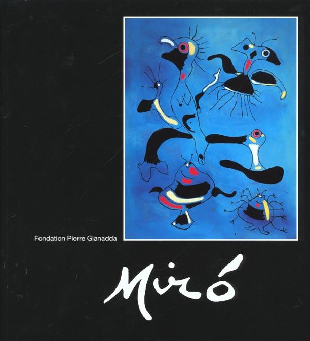 Miro 1997 / broche