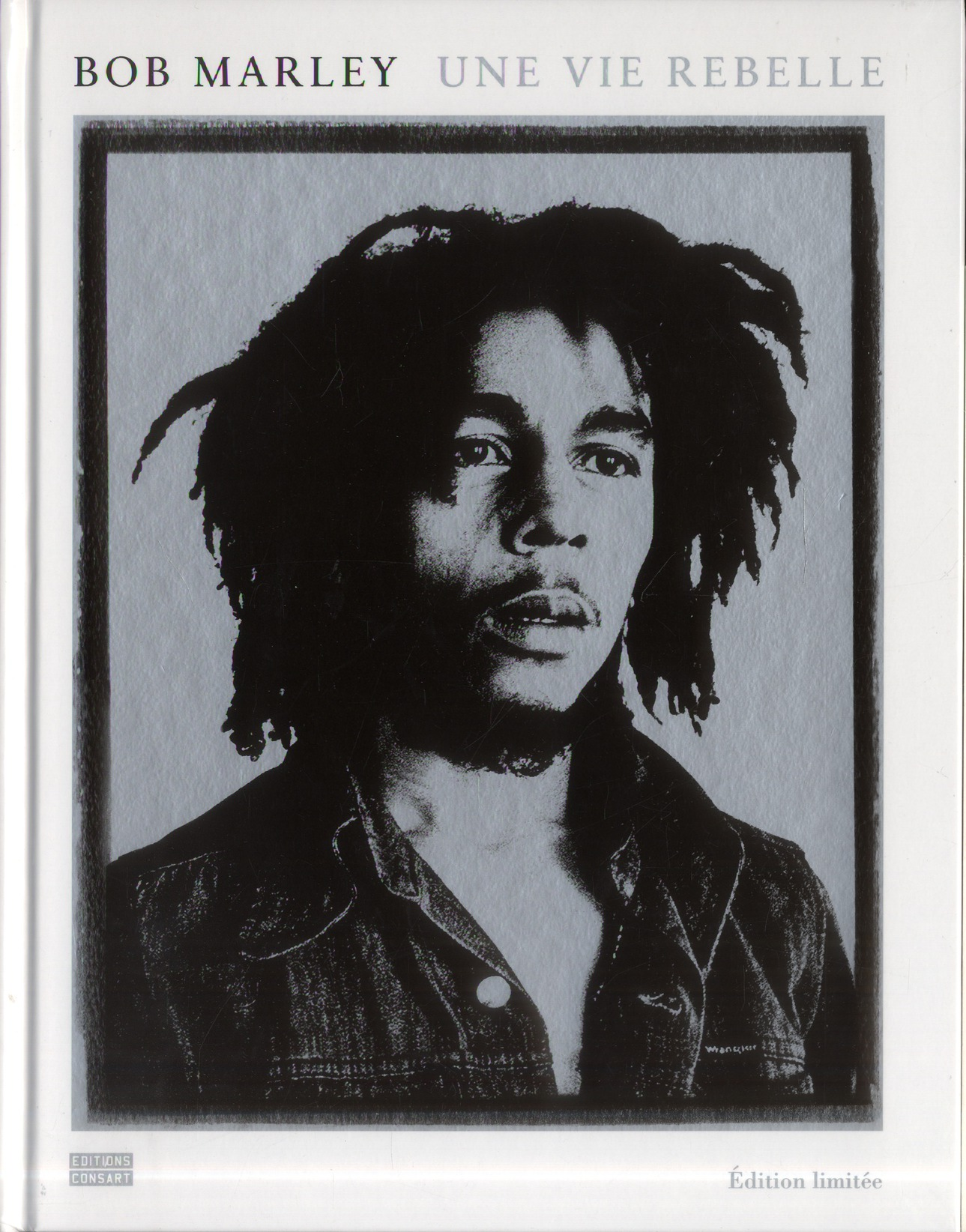 Bob Marley ; une vie rebelle