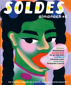 Soldes almanach n.6