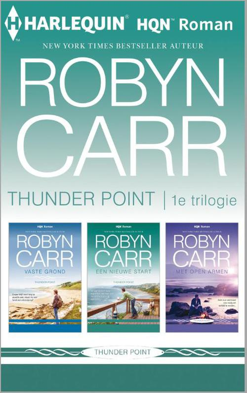 Thunder point 1e trilogie