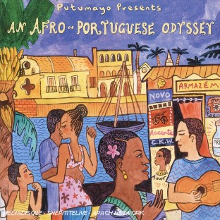 An Afro-Portuguese Odyssey