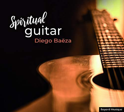 SPIRITUAL GUITAR