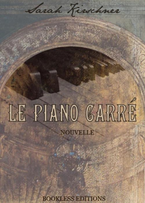 Le piano carré
