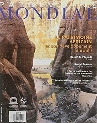 Le patrimoine africain et son développement durable