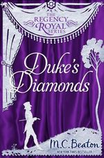 Vente Livre Numérique : Duke's Diamonds  - Beaton M C