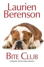 Vente EBooks : Bite Club  - Laurien Berenson