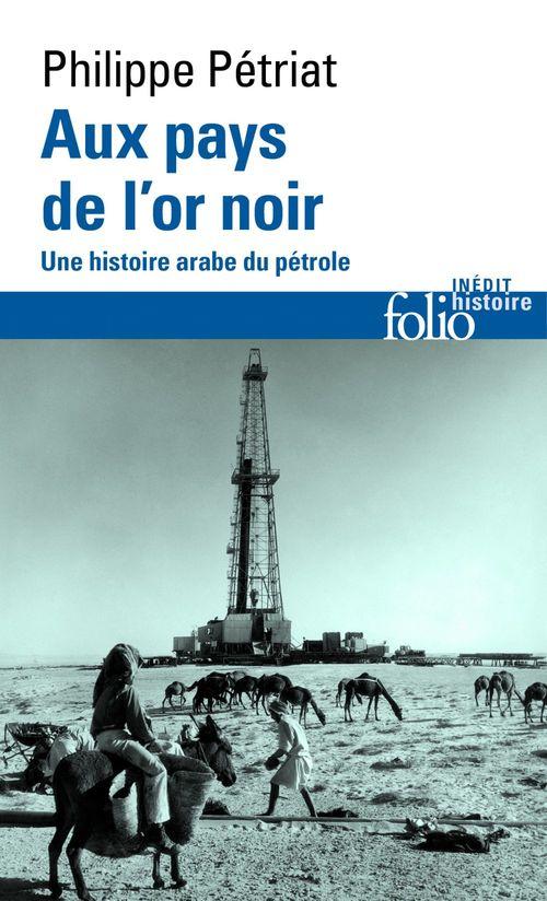 Une histoire arabe du pétrole, XXe-XXIe siècle