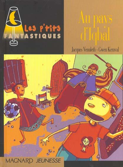Au pays de l'iqbal