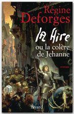 Vente Livre Numérique : La Hire  - Régine Deforges