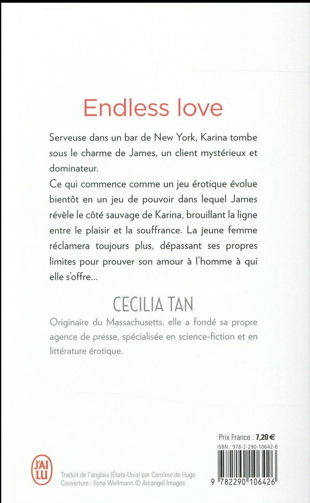 Endless love t.1