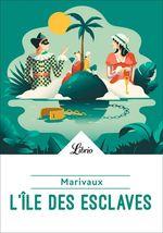 Vente EBooks : L'ile des esclaves  - MARIVAUX