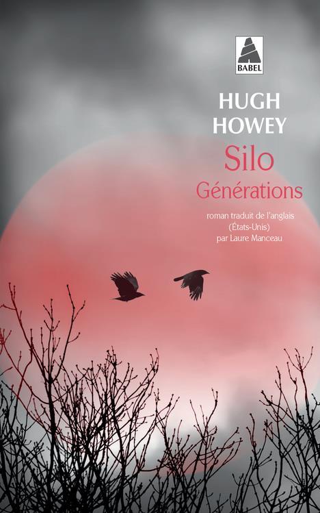 Silo T.3 ; générations