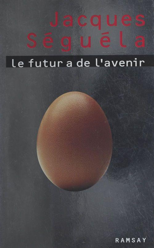 Futur a de l avenir