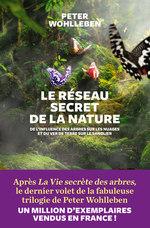 Vente Livre Numérique : Le Réseau secret de la nature  - Peter Wohlleben