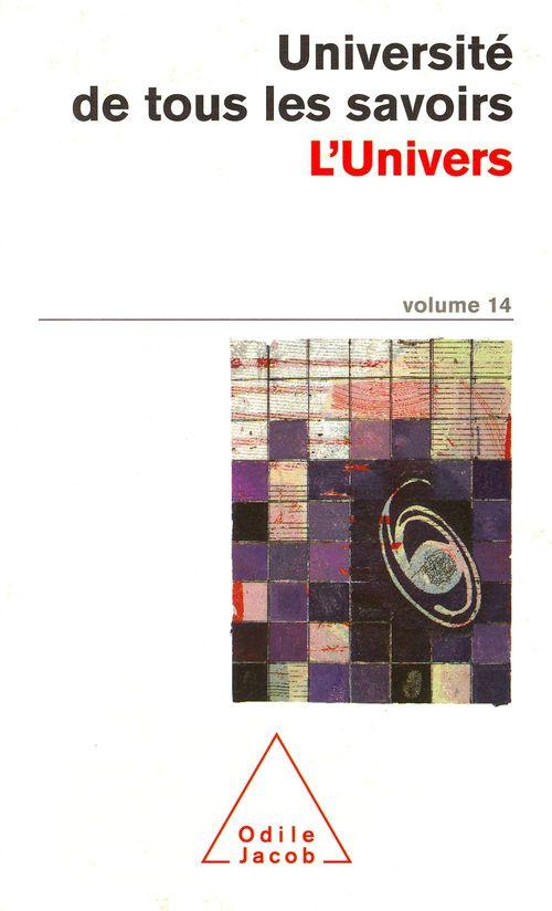 L'univers - utls, volume 14