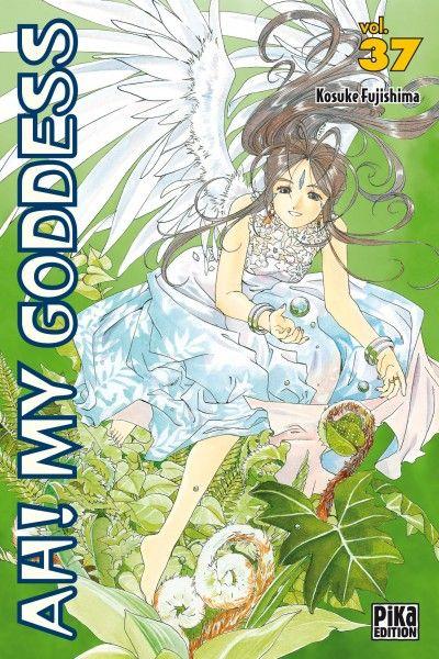 Ah! My Goddess T.37