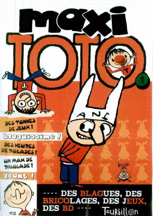 Maxi-Toto T.1