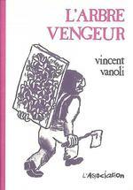 Couverture de L' Arbre Vengeur