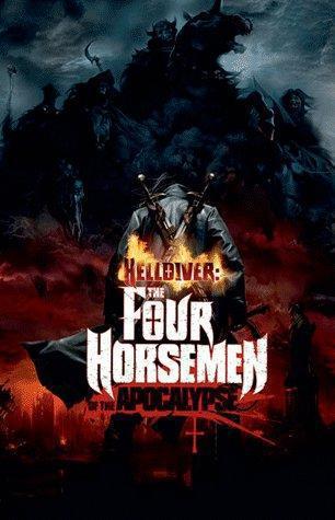 Les quatre cavaliers de l'apocalypse t.1