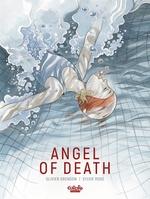 Vente Livre Numérique : Angel of Death  - Sylvie Roge
