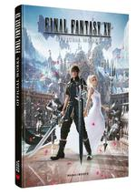 Final fantasy xv ; official works