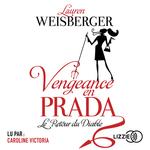 Vente AudioBook : Vengeance en Prada  - Lauren WEISBERGER