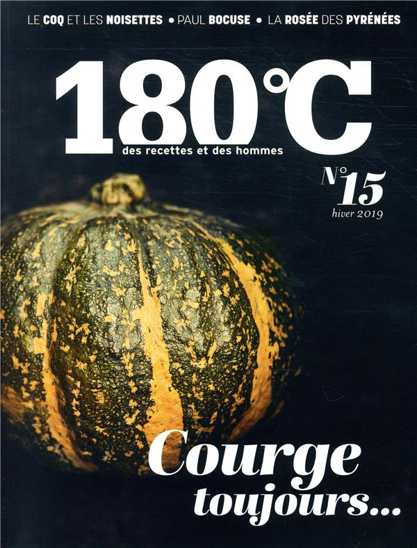 180°c ; courge toujours...